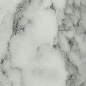 Carrara Marmer  |Pfleiderer S63009 Zijdemat (SM) Kleurstaal