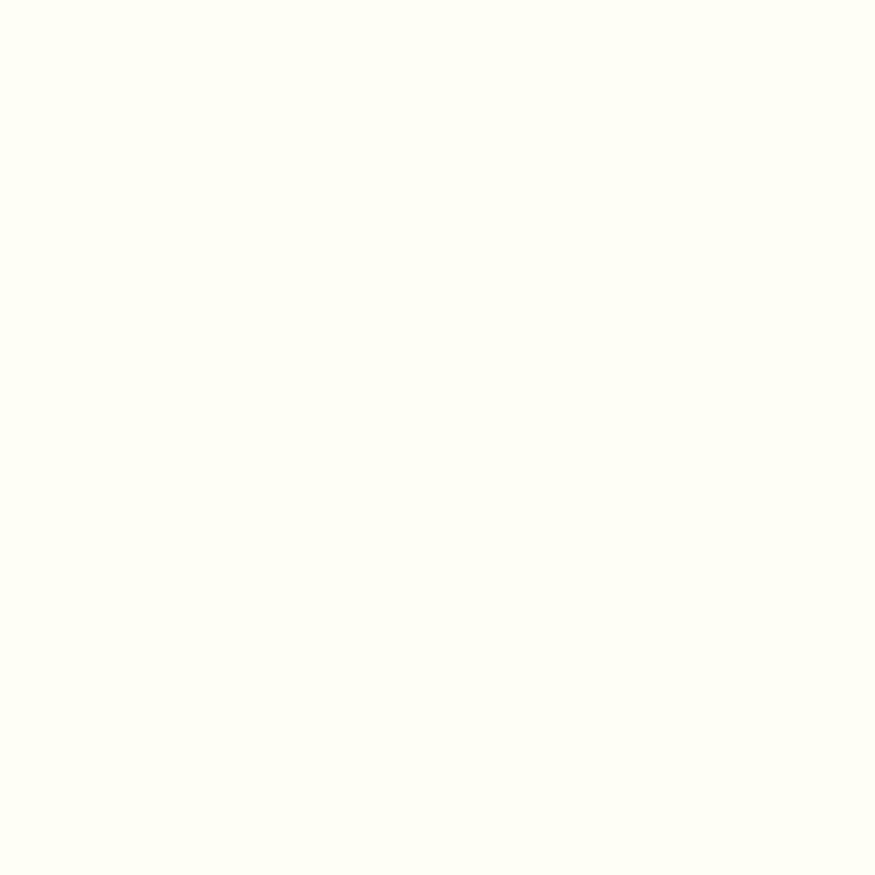 Kristalwit  |Pfleiderer U11026 | U1026 Hoogglans (HG) Kleurstaal