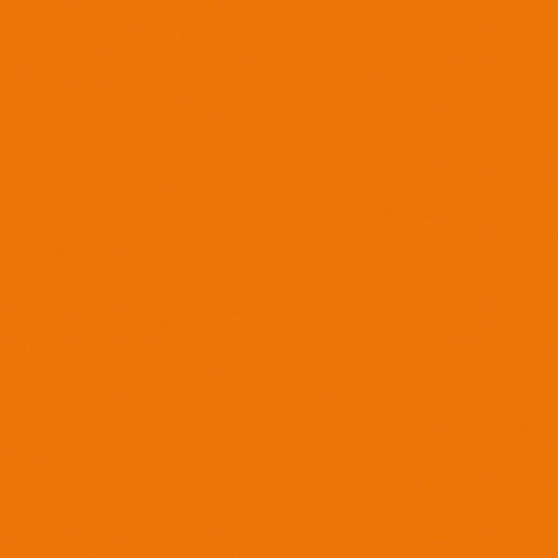 Oranje (U16010 SD | U1667 | RAL2011) Kleurstaal