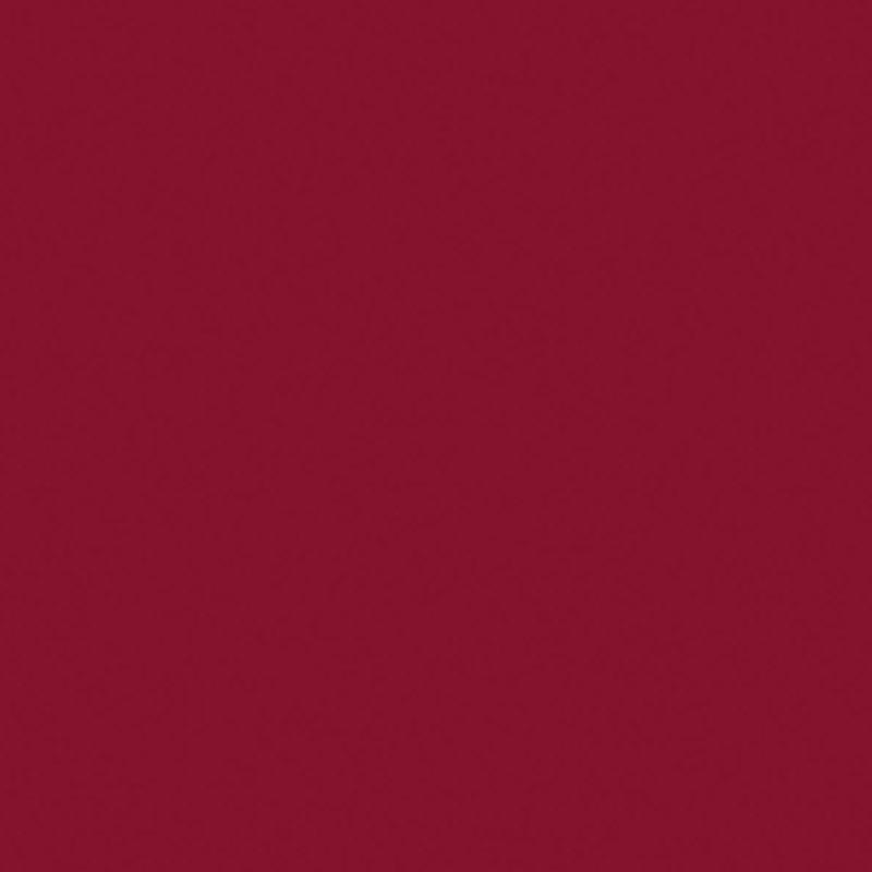 Robijnrood   Pfleiderer U17008   U1691 Sandpearl (SD) Kleurstaal