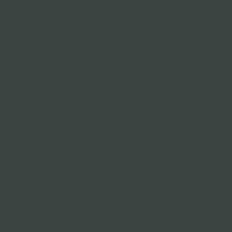 Zwart Groen 25735 Natural Matt (NM) Kleurstaal